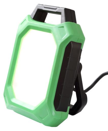 WEXIM LED arbejdslampe med bluetooth højttaler