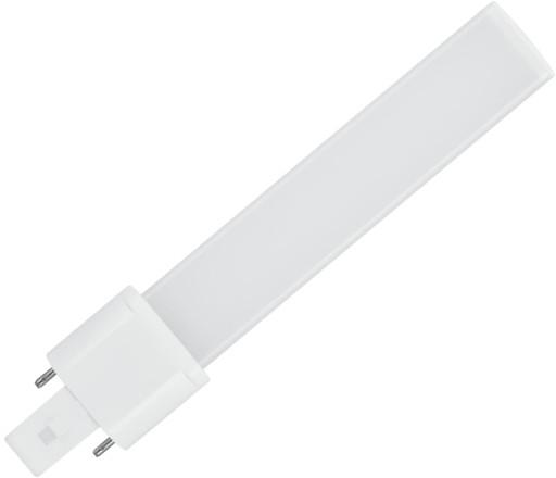 Osram Dulux S LED 4,5W erstatter 9W PL rør