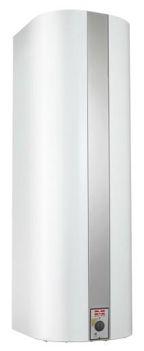 Metro el-vandvarmer 160 liter