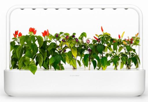 Click and Grow smart garden 9 potters startsæt