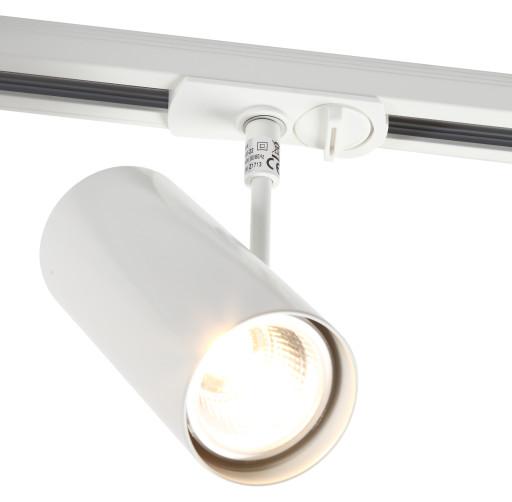 Sepi dæmpbar LED skinnespot 1F 16W