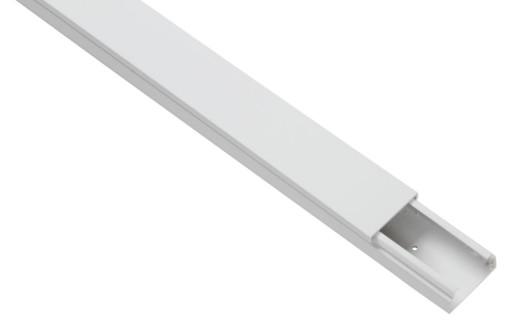 Rehau kabelkanal LE - 40/60mm