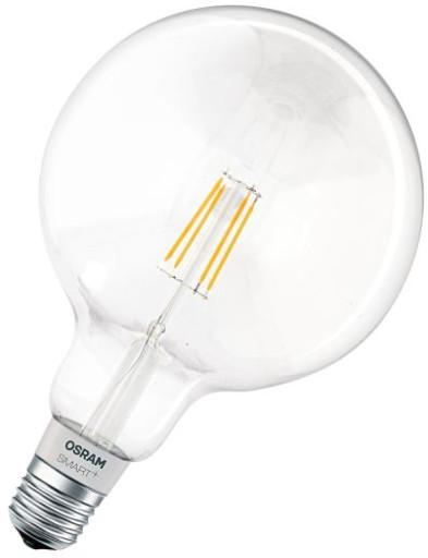Ledvance smart+ LED globepære Ø125 5,5W