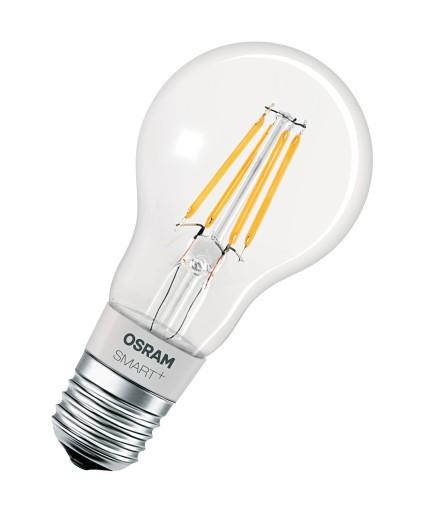 Ledvance smart+ 5,5W standard LED pære