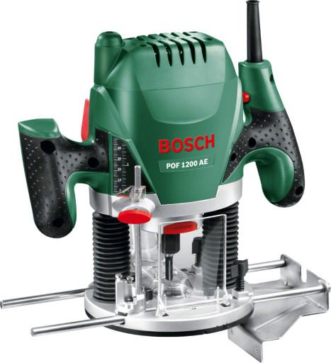 Bosch POF 1200AE overfræser