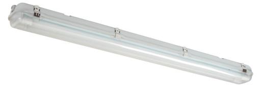 Diolum polyesterarmatur til LED rør