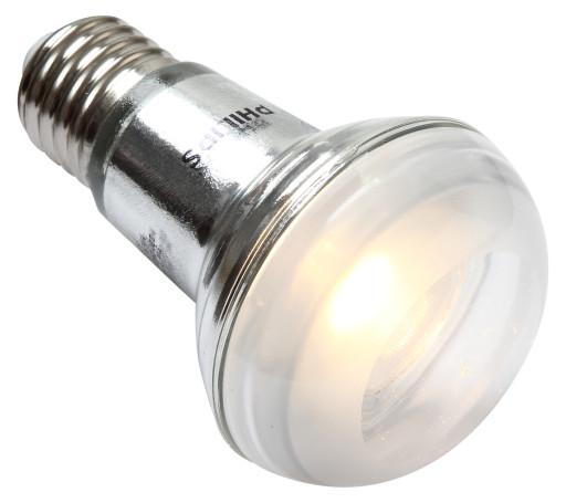 Philips R63 LED reflektorpære