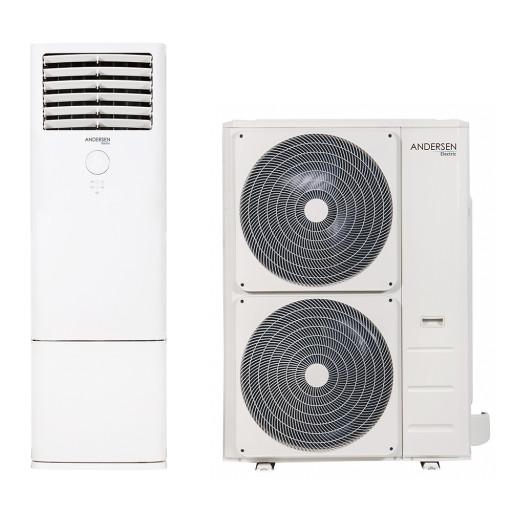Andersen Electric Apollo 48000 varmepumpe