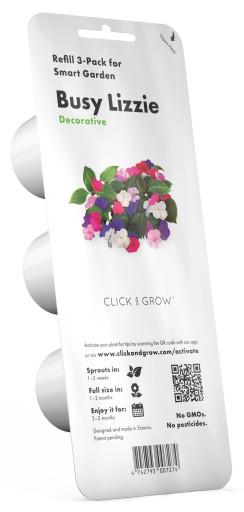Click and Grow tallerkenblomst plantekapsel