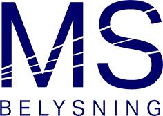 MS Belysning AS