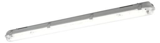 Modus LED polyesterarmatur 120cm