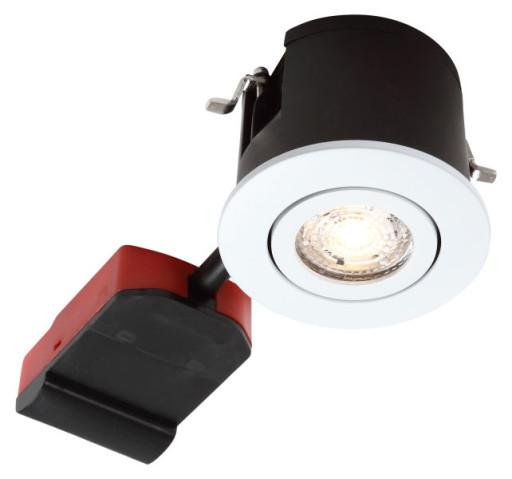 Osram 4-you LED spot Hvid Ra97