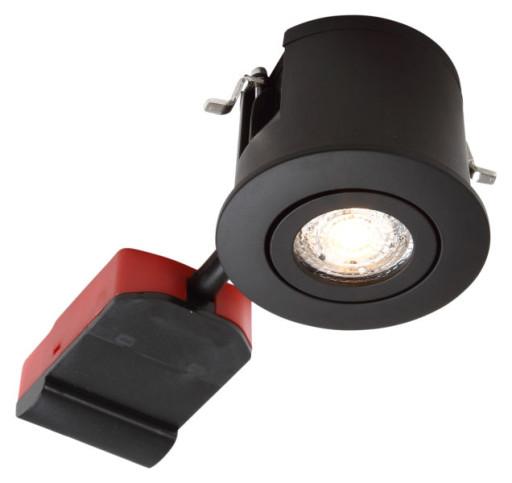 Osram 4-you LED spot Sort Ra97