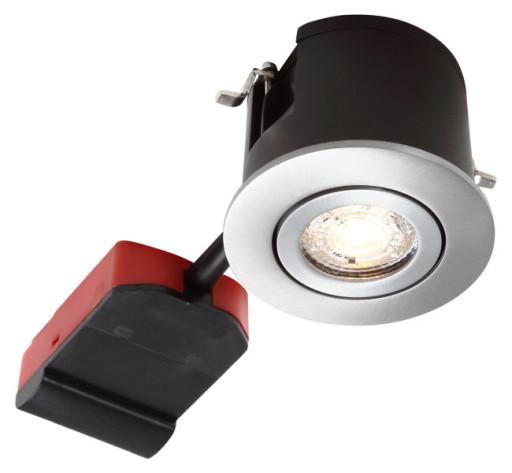 Osram 4-you LED spot Alu Ra97