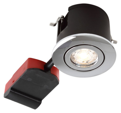 Osram 4-you LED spot Krom Ra97