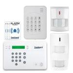 Alarm & Overvågning