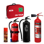 Brandsikkerhed & Førstehjælp