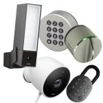 Sikkerhed & overvågning