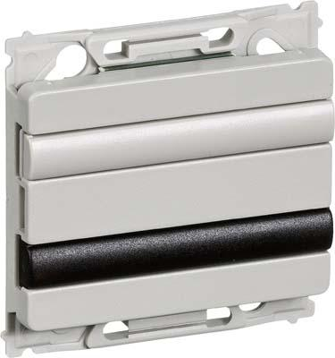 Lauritz Knudsen LK IHC Control IR modtager for B&O fjernbetjening OPUS 66 1 modul i hvid/lysegrå