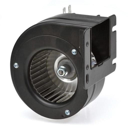 Splinterny Køb Blæser 85 mm til Woody træpillefyr 10/16/20/30 kW 308433580 PI77
