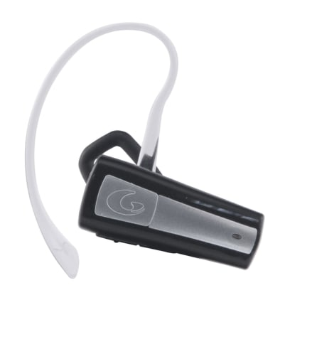 Cellular Line Micro Headset, Bluetooth, Sort