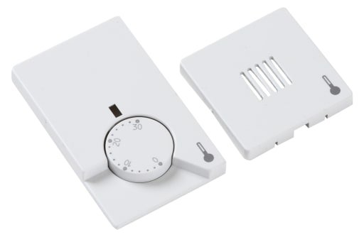 Tangent for LK Fuga termostat