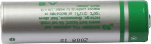 AA Batteri Lithium