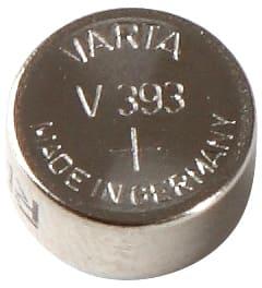 Knapcelle batteri V393