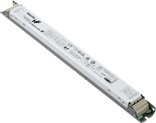 Philips HF-regulator 2x39W
