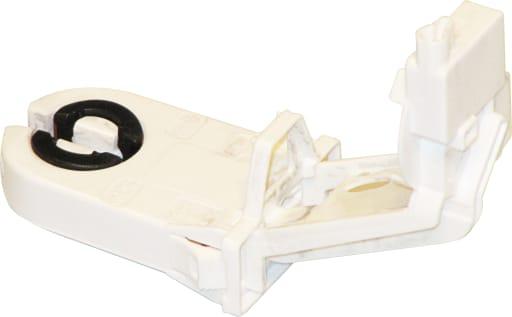 G13 fatning med glimtænderholder