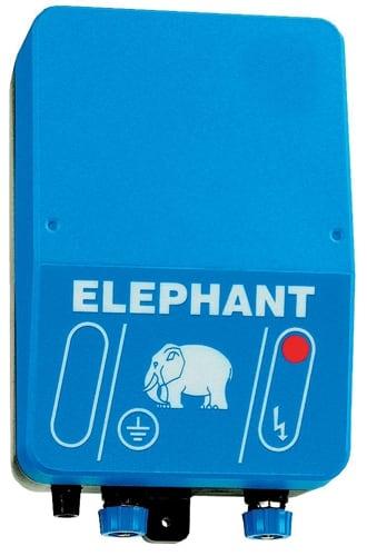 Elefant El-hegn M15