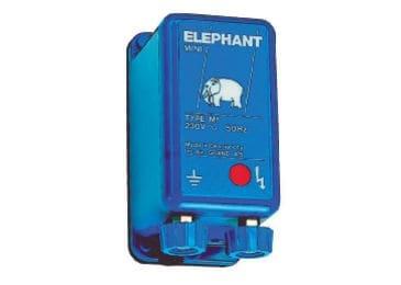 Elefant El-hegn Mini M1