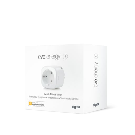 Elgato Eve Energy Smart Plug