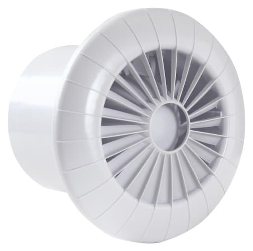 Arid ventilator badeværelse timer