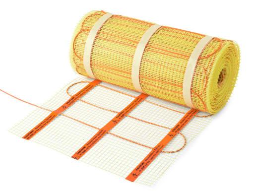 Heatcom gulvvarmemåtte 300W 3,0 m²