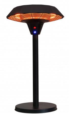 Hortus terrassevarmer bordmodel UFO 800/1200/2000W