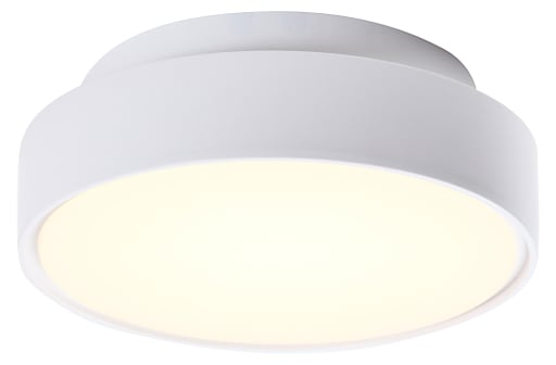 Ecolight LED loftslampe 16W