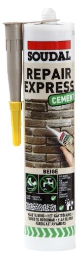 Soudal Repair Express Cement