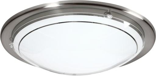 Loftlampe Rund Plafond