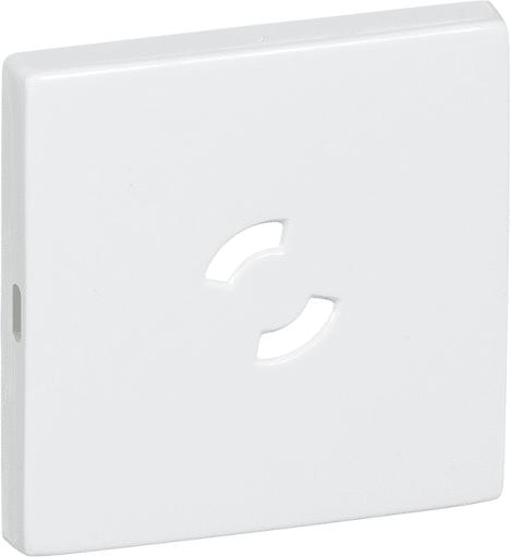 Dæksel for lampestik 50x50 minitangent