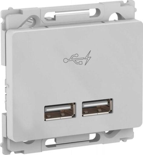 LK OPUS 66 USB lader x 2