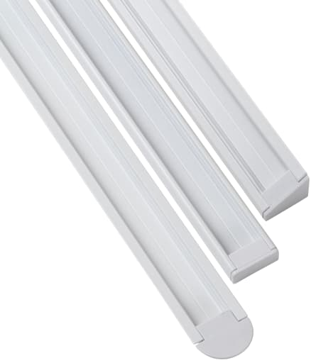 Hilux lightstrip profil til LED bånd