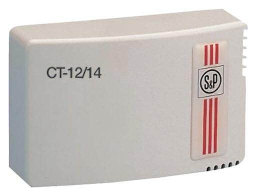 S&P badeværelsesventilator 100Z Standard