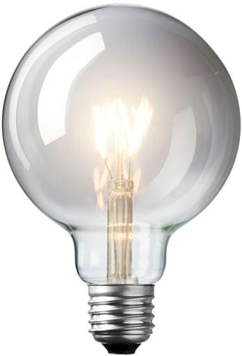Nielsen Light LED Globepære Ø95 3W