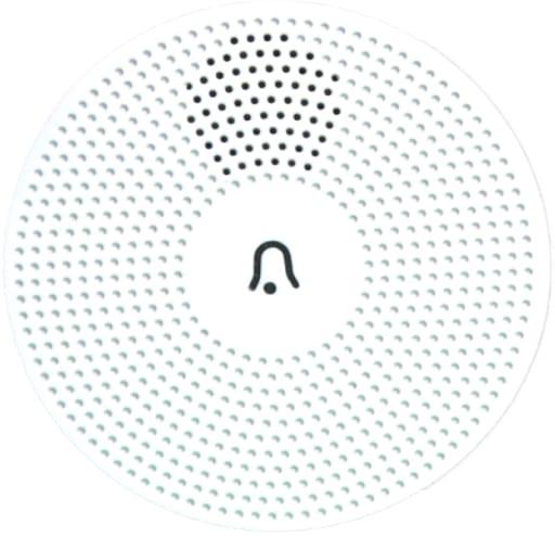 DoPro Wifi Smarthome Videoovervågning & Dørklokke