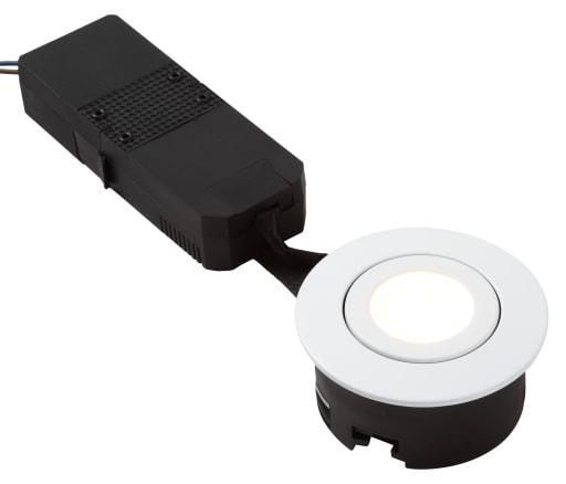 Hilux D5 Dimtone LED spot
