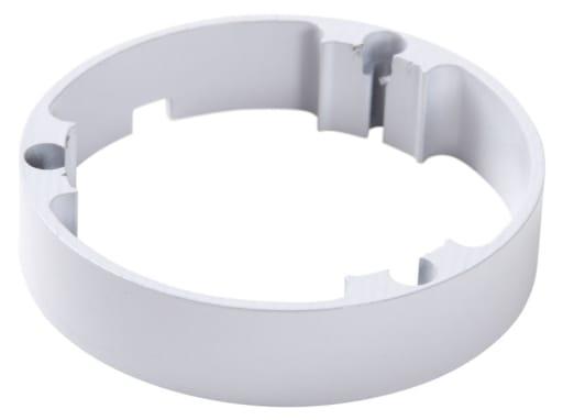 Diospot påbygningsring hvid