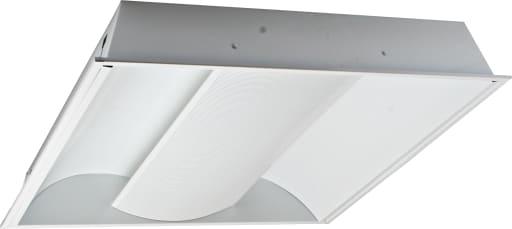 Indbygningsarmatur 60x60cm