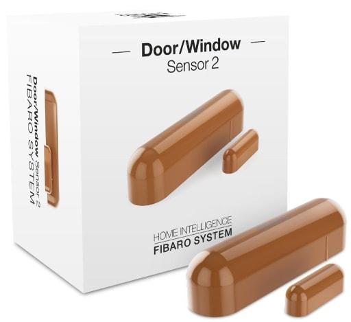 Fibaro dør- og vinduessensor