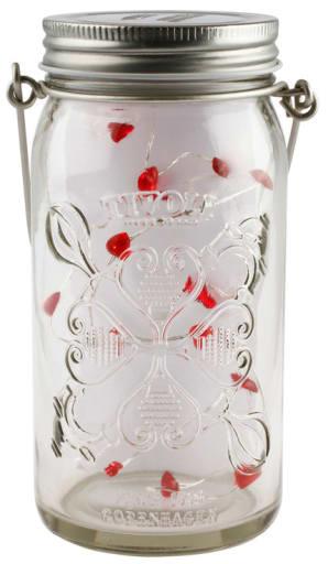 Tivoli light jar
